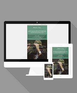 Parklab creazione Newsletter