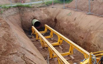no-dig trenchless nodig