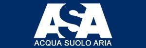 ASA Acqua Suolo Aria