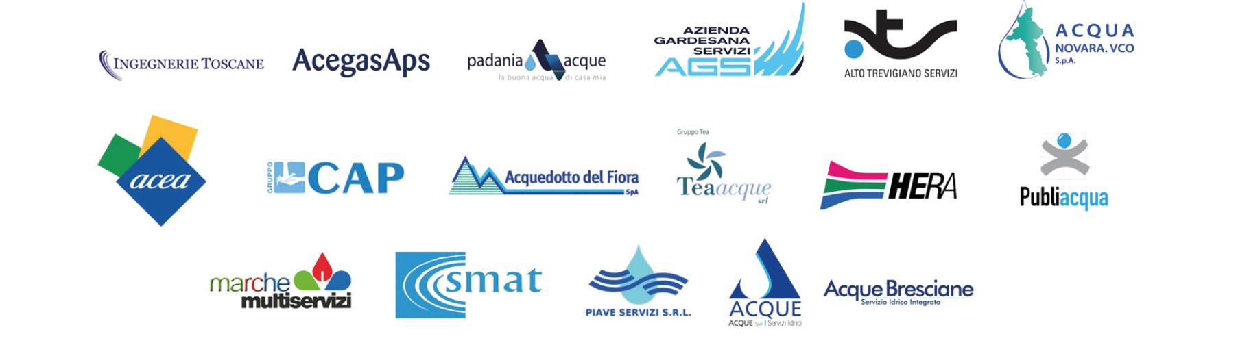2f Water Venture - referenze