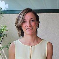 Cristina Scarpel 2f Water Venture