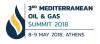 Mediterranean Oil & Gas Summit 2018