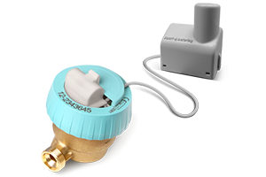 WaterTech Encoder Hall e radio per contatore d'acqua Sirius