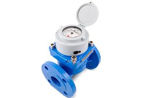 WaterTech contatore Delta SDC