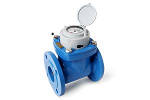 WaterTech contatore Omega SDC