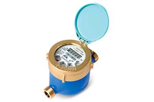 WaterTech contatore Pegasus FPM
