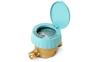 WaterTech contatore Sirius FPU