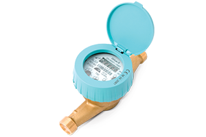 WaterTech contatore Sirius S