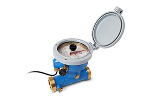 WaterTech dosatore Lambda