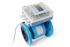 WaterTech misuratore di portata cquamag