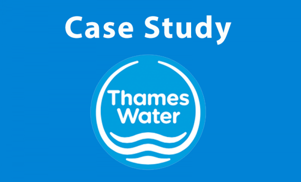 Case study thames water