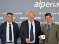 Massimiliano Moser, Johann Wohlfarter, Davide Spotti - comunità energetica