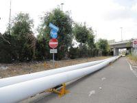 AQP - rigenerazione delle condotte Taranto