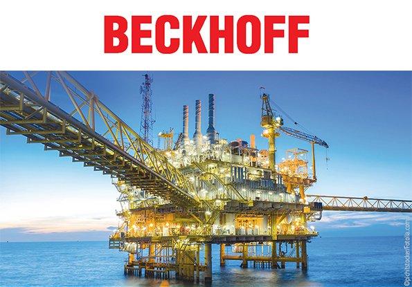 Beckhoff - Technology day 2018