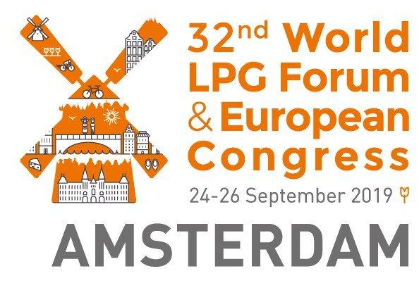 32nd World LPG Forum & European Congress