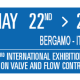 IVS 2019 - Industrial Valve Summit