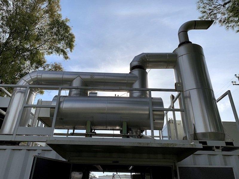 Depurazione - Acquedotto pugliese