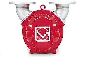 Vogelsang - Pompe a lobi rotativi serie VX
