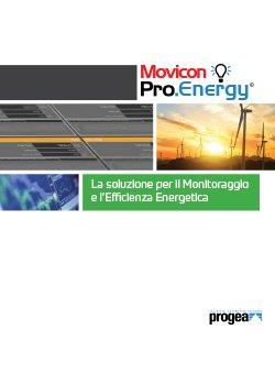 PROGEA - Pro.Energy - brochure