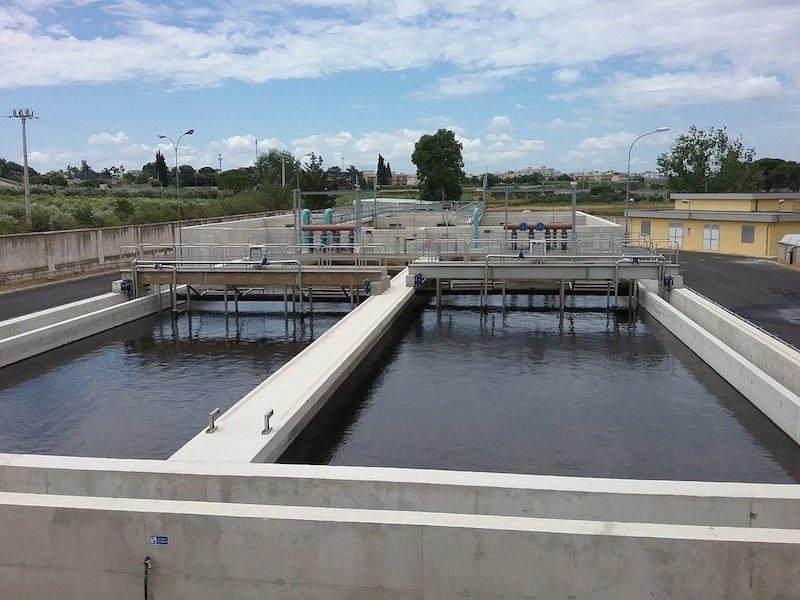 Acquedotto pugliese lavori di adeguamento 2