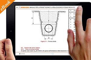 REDI - eBook progettazione fognature PVC