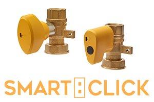 Rubinetterie Bresciane - Smart Click