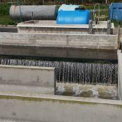 Acquedotto pugliese - impianto di cogenerazione