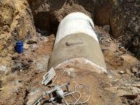 ACQ - Canale Principale di Acquedotto Pugliese acqua