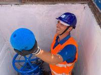 AQP - SmartBall condotte idriche