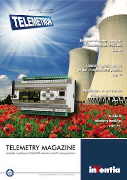 Servitecno - magazine TELEMETRON