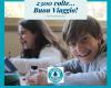 Scuola Acqua 2020 Buon Viaggio