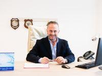 Il Presidente Michele Lauriola