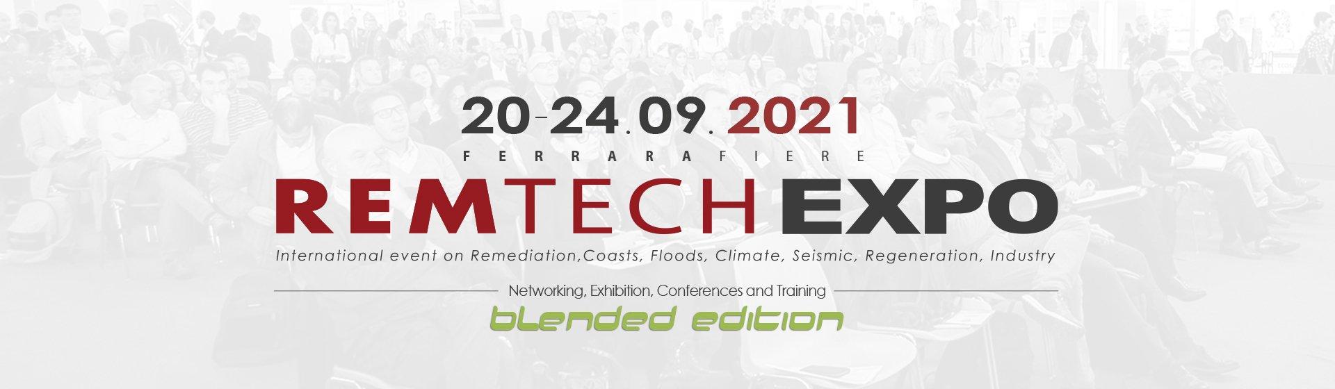 RemTech Expo 2021