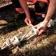 Tabiano (Salsomaggiore Terme): risanata senza scavi la condotta fognaria sotto il campeggio