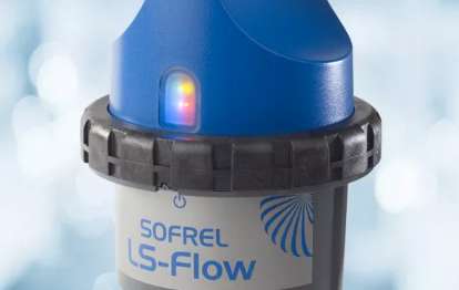 SOFREL LS FLOW