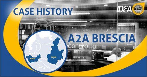IDEA Case History A2A Brescia