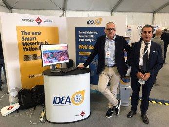 IDEA @ Servizi a rete Tour 2021