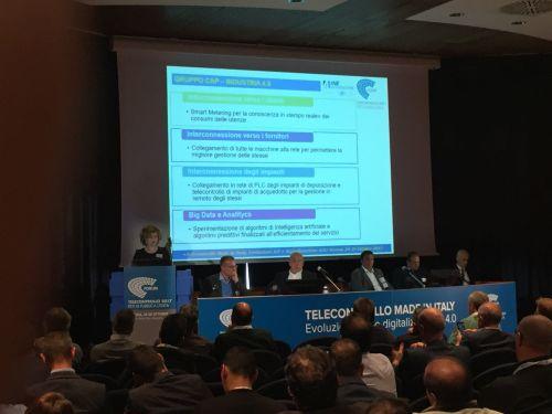 Forum Telecontrollo 2017