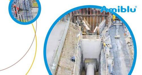 HOBAS Tubi per idroelettrico