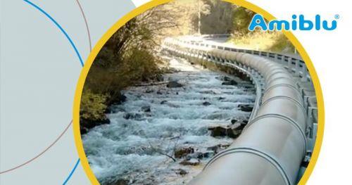 HOBAS Tubi idroelettrici