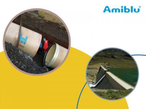 Amiblu - tubazioni idroelettriche