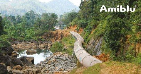 Amiblu soluzioni per applicazioni idroelettriche