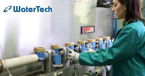 WaterTech - sicurezza