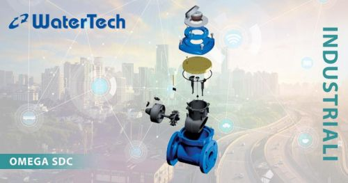 WaterTech Omega SDC