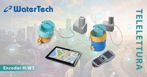 WaterTech Encoder H-WT