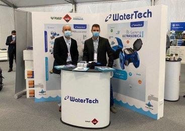 WaterTech live da Servizi a rete Tour 2021