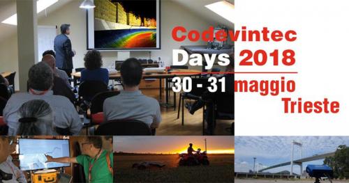 Codevintec Days 2018