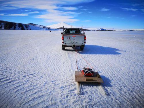 Codevintec Antartide