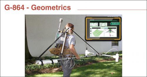 Codevintec G-864 - Geometrics