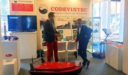 Codevintec @ RemTech Expo